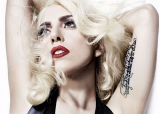 Lady-Gaga-German-Tattoo