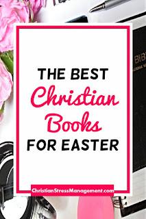 The Best Christian Books for Easter