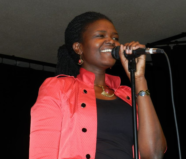 Eunice Njeri- Biography Divorce Age Family Married songs