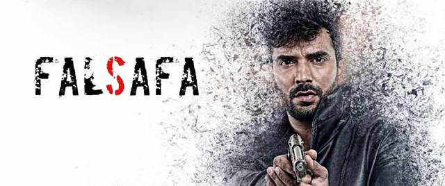 FALSAFA : THE OTHER SIDE ONLINE (2019) FULL MOVIE Review and