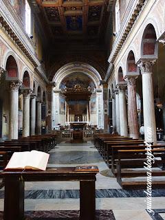nave central sao nicolau carcere guia brasileira - Basílica de São Nicolau em Cárcere