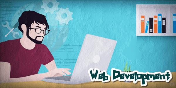 تعلم-تطوير-الويب-Web-Development