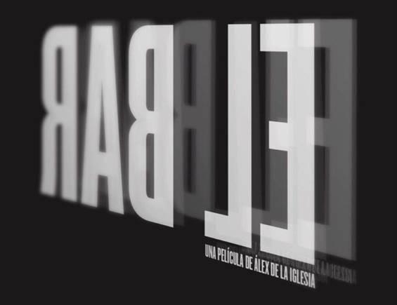Arranca el rodaje de 'El bar', escrita y dirigida por Álex de la Iglesia
