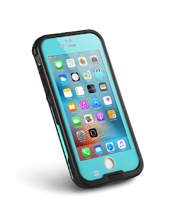 Aliglow Waterproof Case for iPhone 6s/iPhone 6 (4.7 inch)