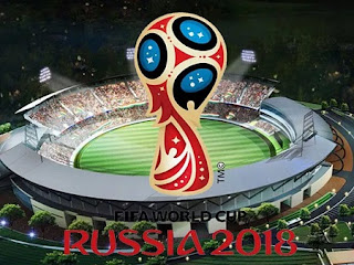 RUSSIA 2018: List Teams That Have Qualified