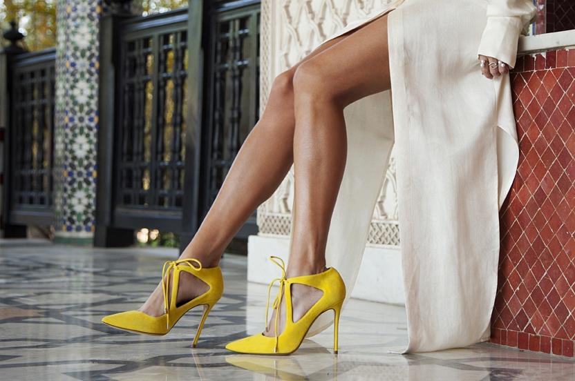 Pura López, la marca española de calzado que amarás