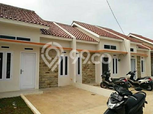 Harga rumah murah di Depok kawasan Sawangan
