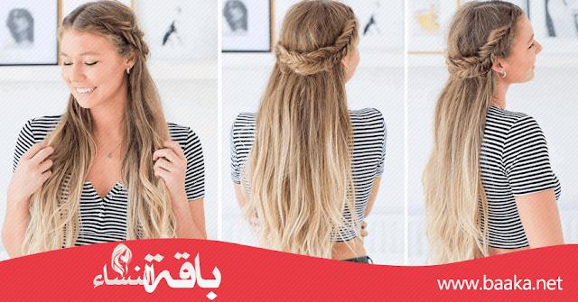 12 من أفضل الماسكات والنصائح لتطويل الشعر