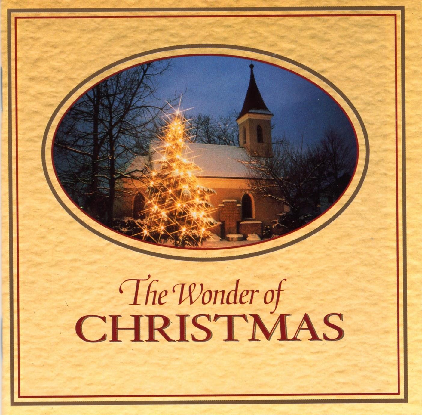 Kiri Tannenbaum: Reader's Digest Albums: The Wonder Of Christmas