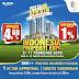 PESTA RUMAH INDONESIA PROPERTY EXPO 2018 - PAMERAN PERUMAHAN MURAH ADA DISANA