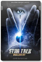 Torrent – Star Trek: Discovery 1ª Temporada | 720p | 1080p | Dublado | Dual Áudio | Legendado (2017)