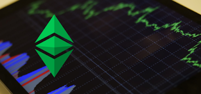 Ethereum Classic (ETC) rebounded strongly