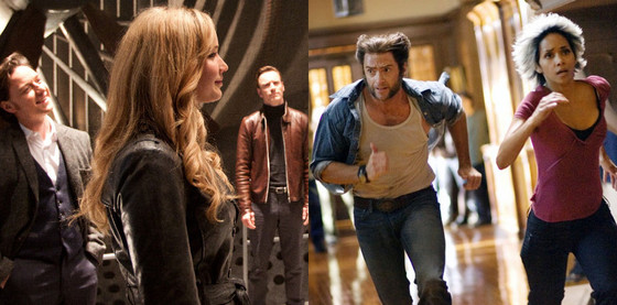X-Men: Days of Future Past Movie Film 2014 Sinopsis