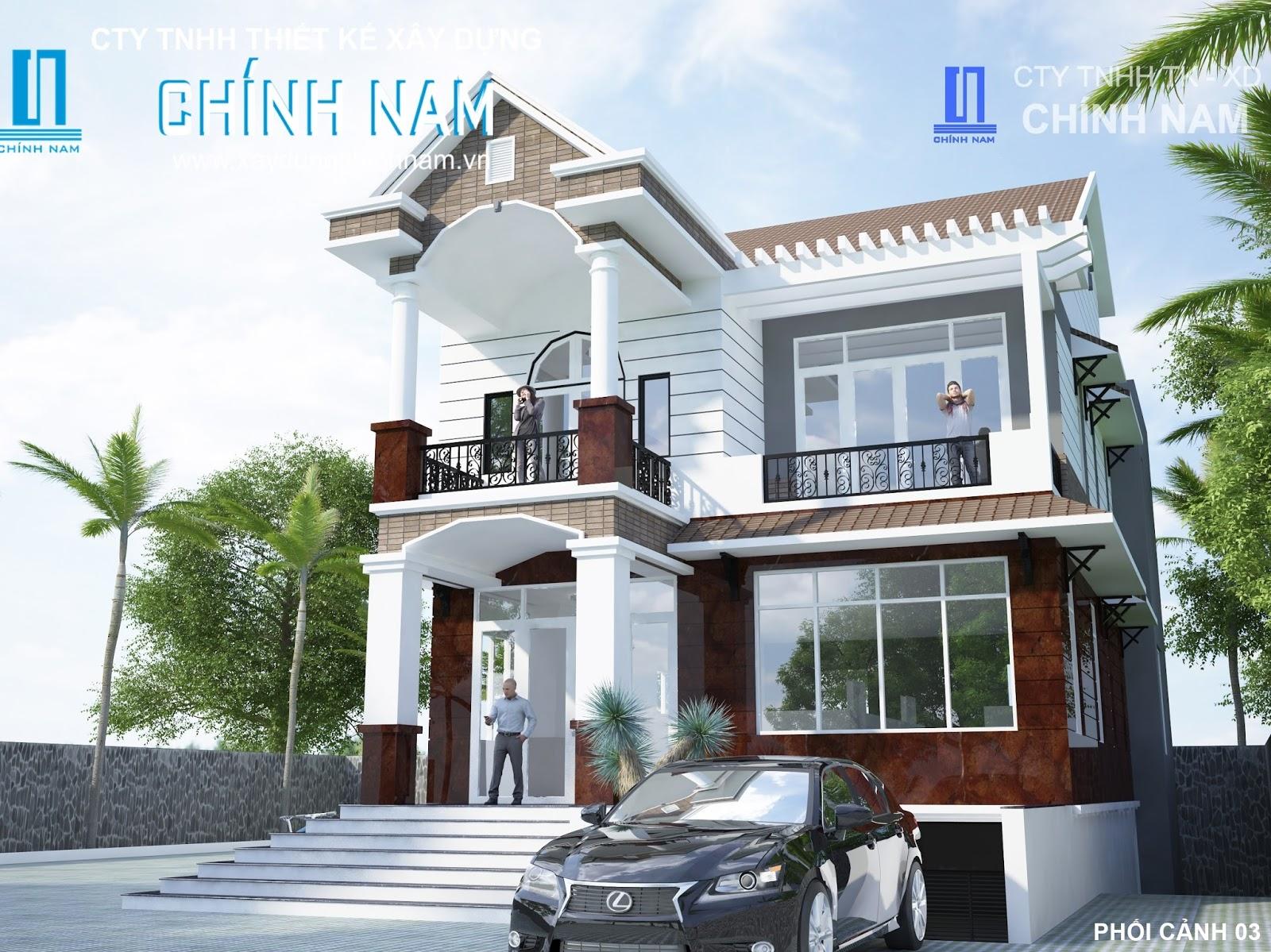 nhà đẹp ở Biên Hòa