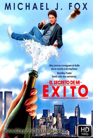 El Secreto De Mi Exito [1080p] [Latino-Ingles] [MEGA]