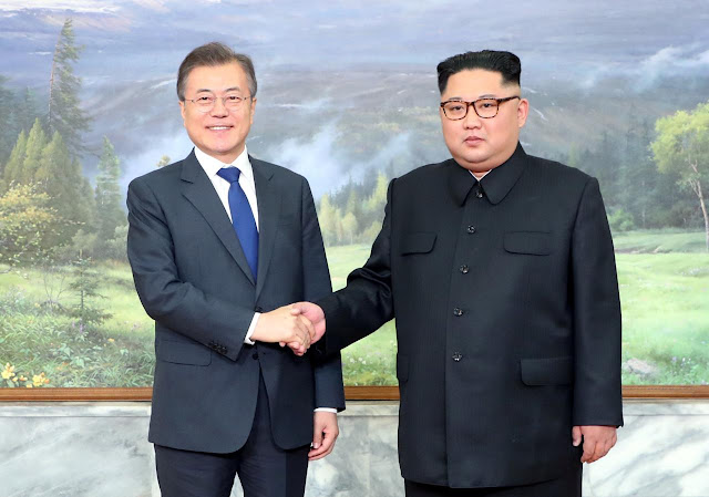 North Korea's Kim Jong-un 'set on Trump summit'