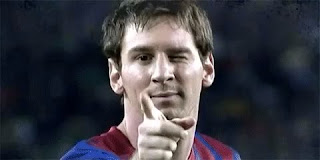 Lionel Messi sentenced to jail