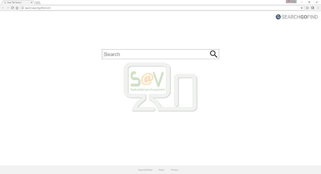 Search.SearchGoFind.com (Hijacker)