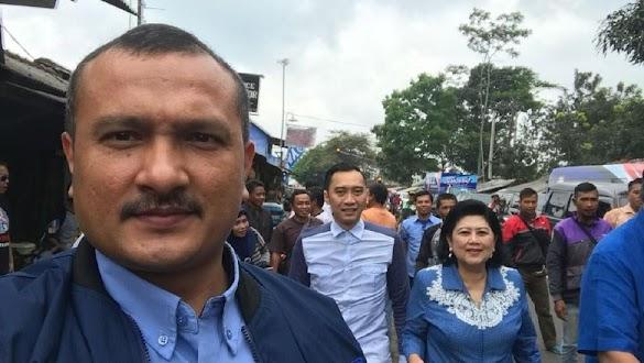 Prabowo Diminta Luhut Tak Pakai Isu Agama, Demokrat: Jokowi Mampu?