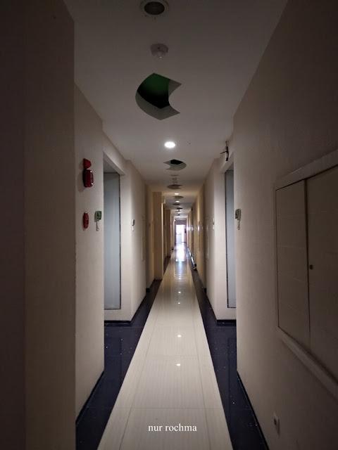 lorong hotel
