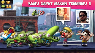 Zombie Tsunami v3.8.6 Mod Apk (Unlimited Money)
