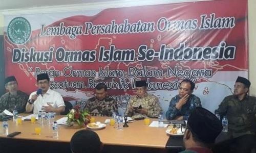 BIN Ungkap 17 Masjid di Kantor Pemerintahan Terpapar Radikalisme Berat