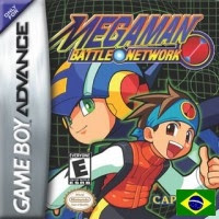 Megaman Battle Network (Br)