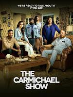 Tercera temporada de The Carmichael Show