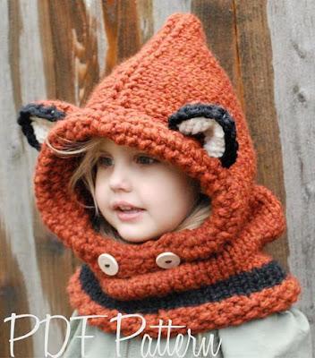 Fox Cowl