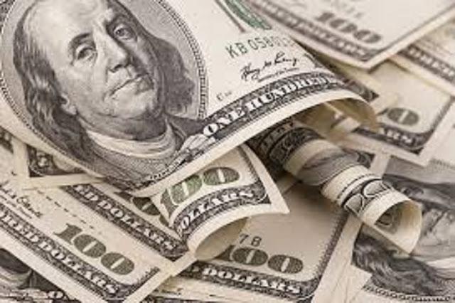 سعر الدولار اليوم الاربعاء 25-1-2017 في تعاملات البنوك والسوق السوداء يسجل انخفاض مقابل الجنيه