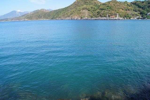 Playa Puerto Vicente Guerrero