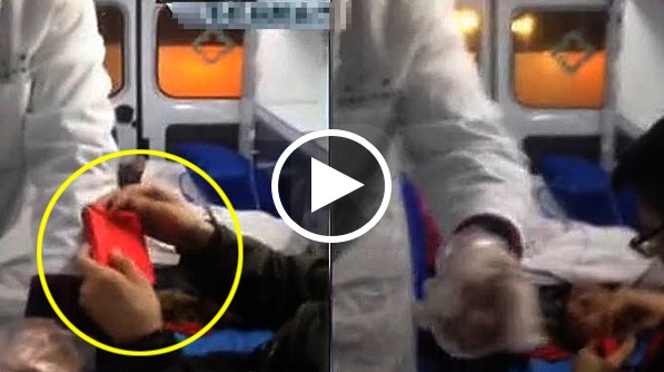 [VIDEO] Kakitangan ambulan 'minta rasuah' dulu sebelum bersetuju hantar pesakit ke hospital