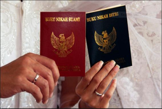 Cara, Prosedur, Syarat dan Biaya Pernikahan di KUA