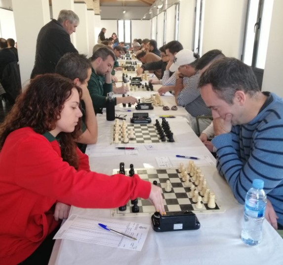 DH R.2, (+2 partidas) Xeraco 3 - 5 Mislata Lanjarón (crónica por Marc Carbonell)