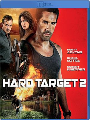 Hard Target 2 2016 Eng 720p BRRip 500mb HEVC