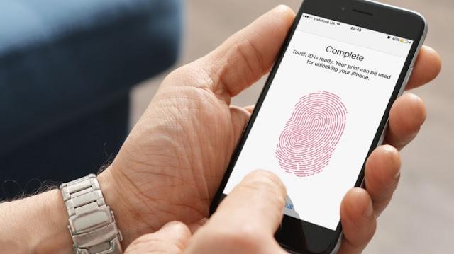 Cara Mengaktifkan Touch ID & Passcode Kode Sandi di iPhone, iPad dan iPod Touch
