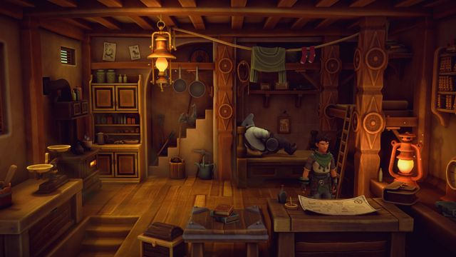 EARTHLOCK PC Full