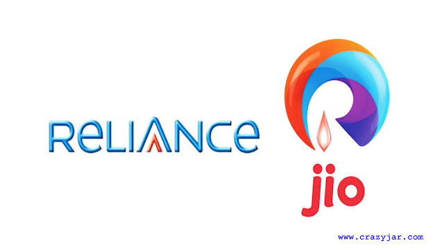 Reliance Jio, crazyjar