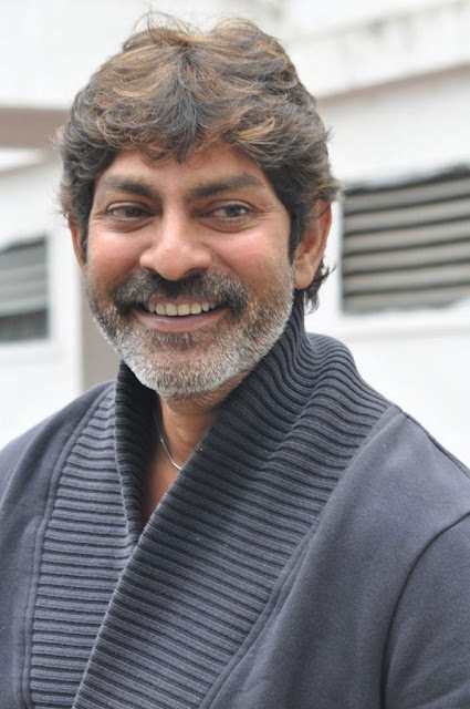 Tollywood Celebrities Jagapathi Babu Profile