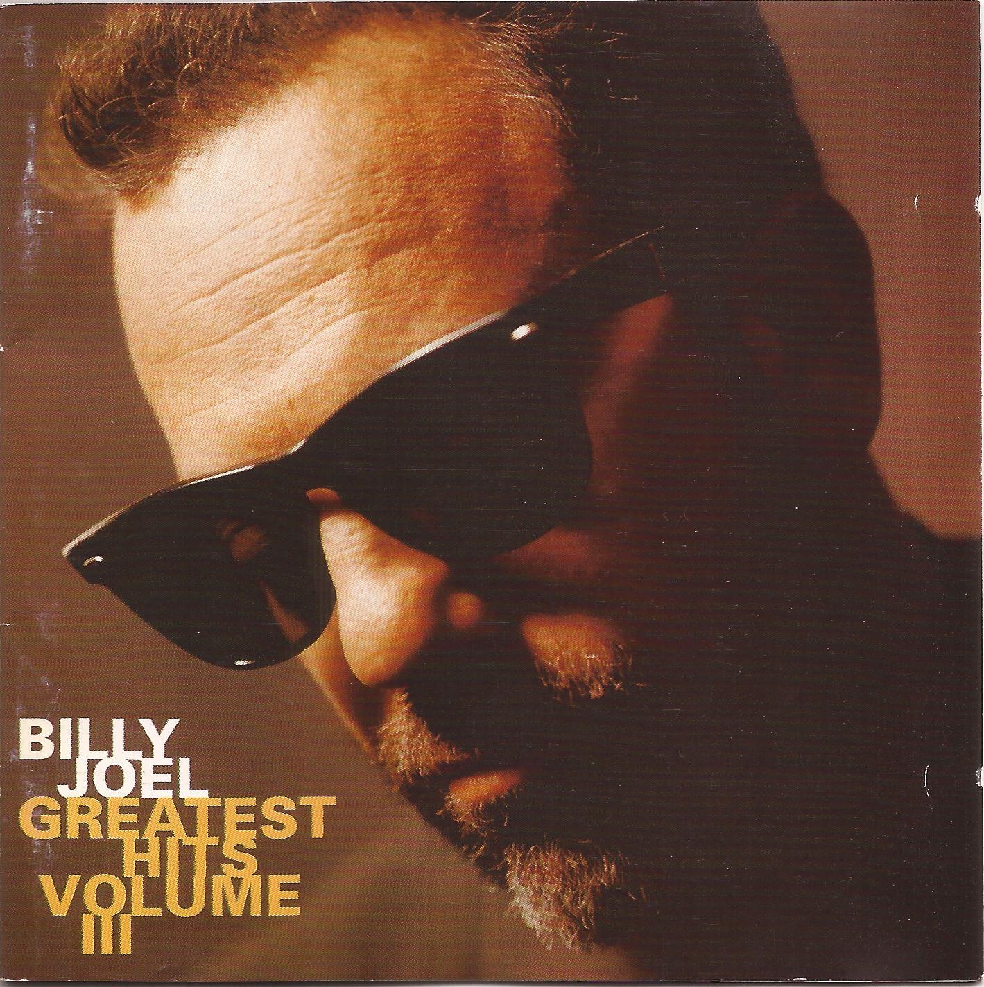 Greatest Hits Vols 1 2 Billy Joel: 207 Best Billy Joel Images On Pinterest