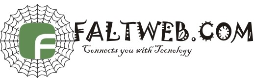 Faltweb | Connects you and Tecnology