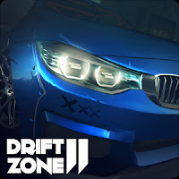 drift zone 2 hile apk