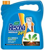 RESOLVA 24H READY TO USE WEEDKILLER