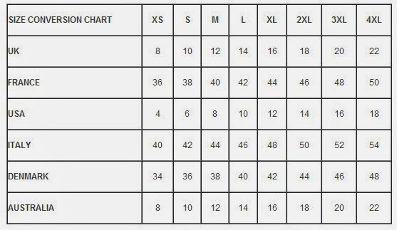For international sizes you need an conversion size chart vary between the also men   clothing charts and rh deletzloads