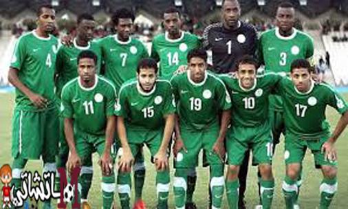 منتخب السعودية يواجه عمان اليوم في بطولة كأس الخليج العربي