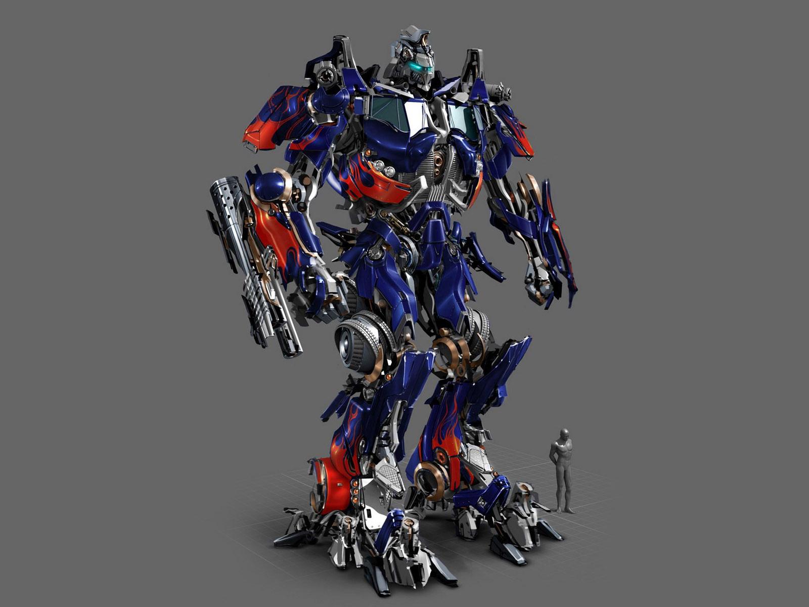 Transformers Matrix imagenes: Optimus Prime movie