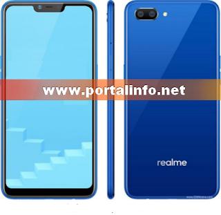 Harga dan spesifikasi Oppo Realme C1 Terbaru