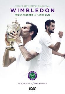 Wimbledon: 2017 Official Film (2017)