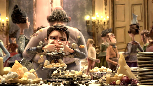 The Boxtrolls English and Hindi Dubbed Dual Audio 300MB Download