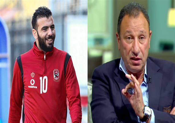 الأهلي يرشح عماد متعب لمنصب جديد خوفًا من رحيله إلى الزمالك